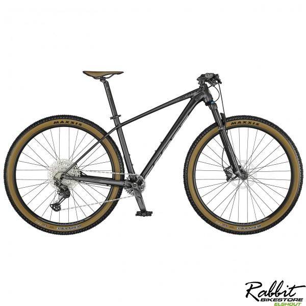 Scott Scale 950 2021 XL, Zwart