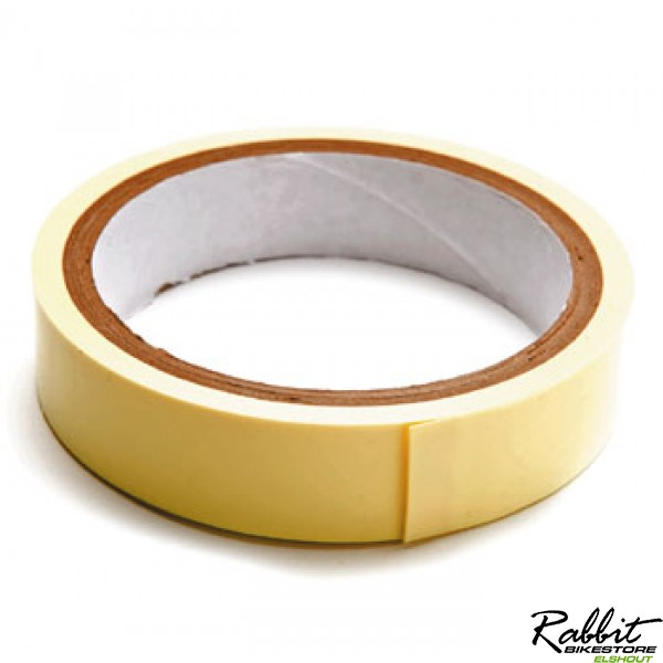 YELLOW TAPE 10 YD X 25 MM