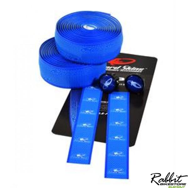 Lizard Skins DSP Lenkerband, 2.5mm, cobalt blue