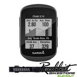 Garmin Edge 130 Plus Bundel GPS Europa