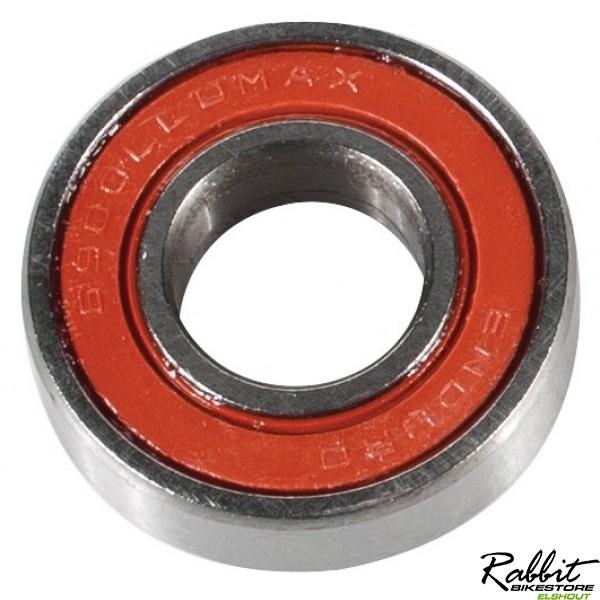 Enduro Bearings 6900 LLU ABEC 3 MAX , 10 x 22 x 6