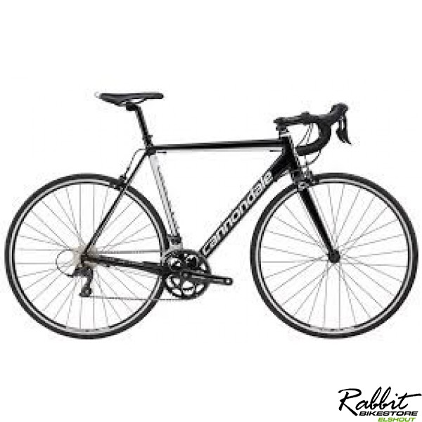 Cannondale CAAD Optimo Sora Black 54, Blk