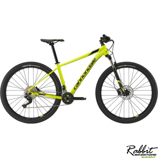 Cannondale 29 M Trail 4 Vlt Md (x), Volt