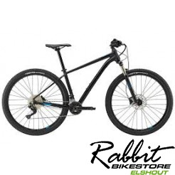 Cannondale 27.5 M Trail 5 BLK SM (x), Matte Black w/ Gloss Black and
