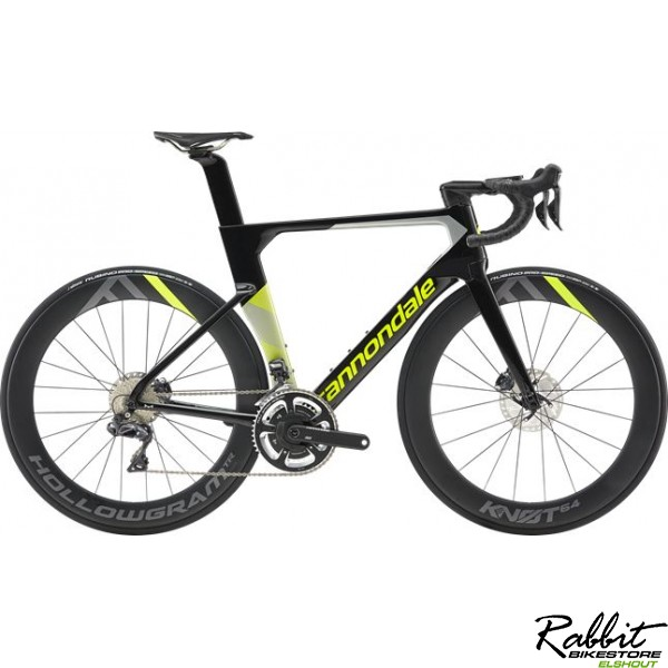 Cannondale 700 M SystemSix HM Ult Di2 SGG 54, Sgg
