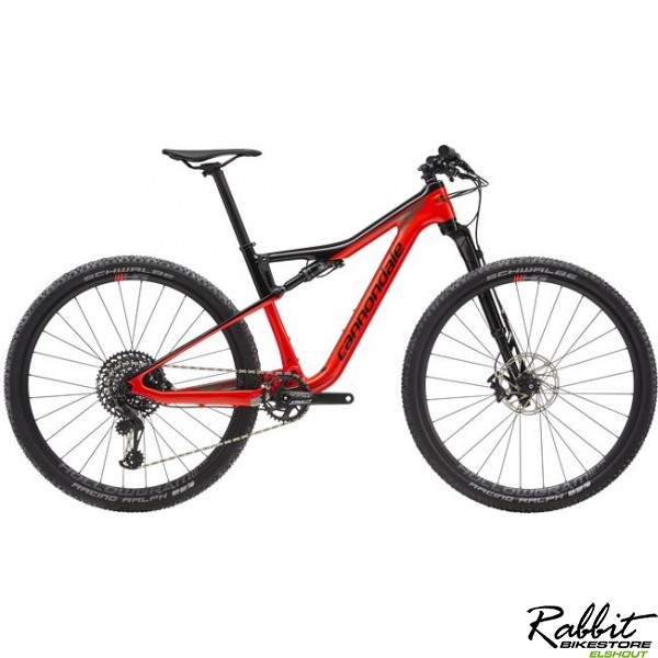 Cannondale 29 Scalpel Si Carbon 3 ARD LG, Ard