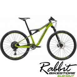 Cannondale Scalpel Si Carbon 4  2019 M , Acid Green