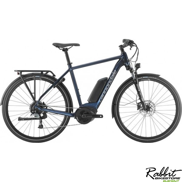 Cannondale 700 M Tesoro Neo 2 Mdn 56, Midnight Blue