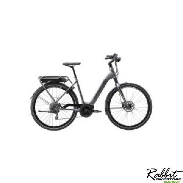 Cannondale U Mavaro Active City Ant 47 , Antracite