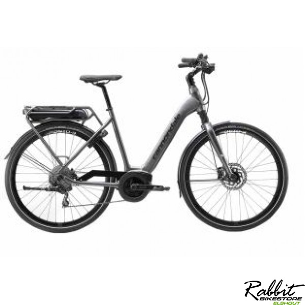 Cannondale Mavaro Active City Anthracite 53 , Anthracite