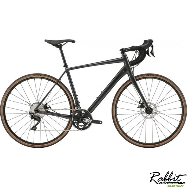 Cannondale 700 Synapse, Gray