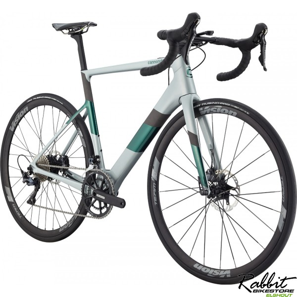 Cannondale Supersix EVO Neo 2 M 2020, Sgg