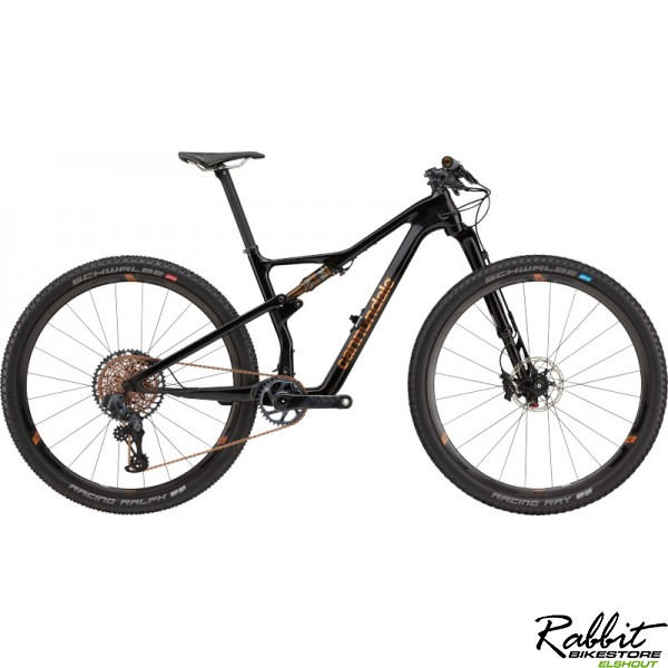 Cannondale Scalpel Hi-mod Ultimate 2021 M, Copper