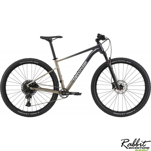 Cannondale Trail Sl 1 2021 Meteor Grey L, Meteor Grey