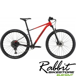 Cannondale Trail SL 3 2021 Red m, Red