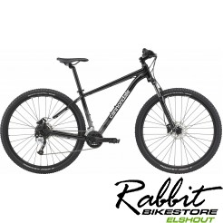 CANNONDALE Trail 7 27.5 BLACK XS, Black