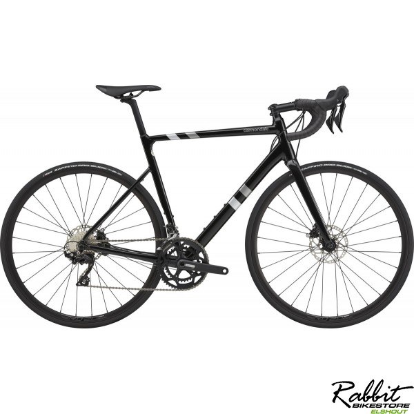 CANNONDALE UO CAAD13 Disc 105 Black prearl 58 , Black pearl