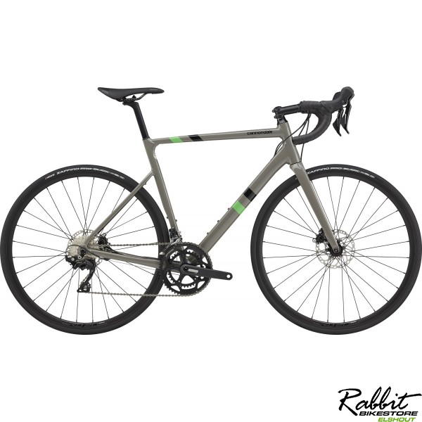 CANNONDALE CAAD13 Disc 105 Savage Grey 2021 54cm, Savage Grey