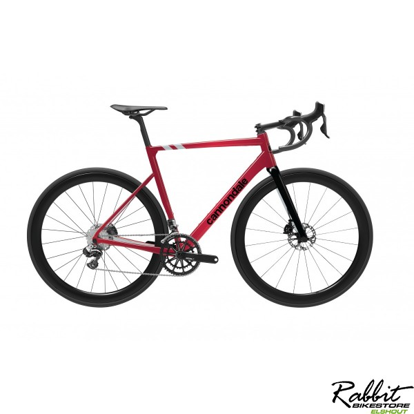 CANNONDALE CAAD13 Disc 105 Candy red 51, Candy red