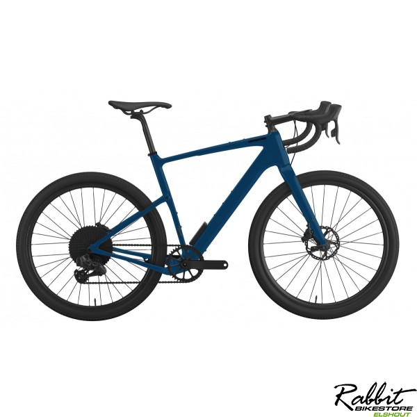 CANNONDALE Topstone Crb 6 Abyss blueL, Abyss blue