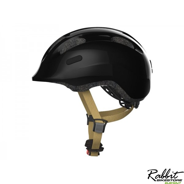Abus helm smiley 2.0 royal zwart s