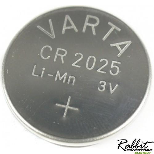 BATT VARTA KNOOP CR2025 SIGMA