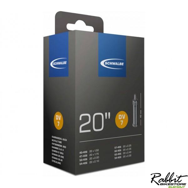 Bib 20x1.50-2.50 blitz 40mm 40/62-406 (dv7)