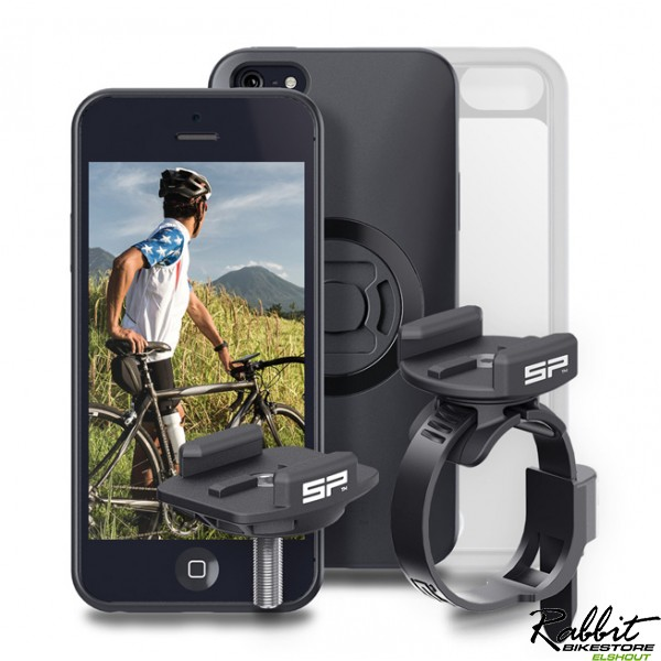 SP Bike Bundle Apple Iphone 5/SE, contains 4 products