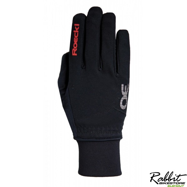 RO Rossa Jr.-Black/Red-5