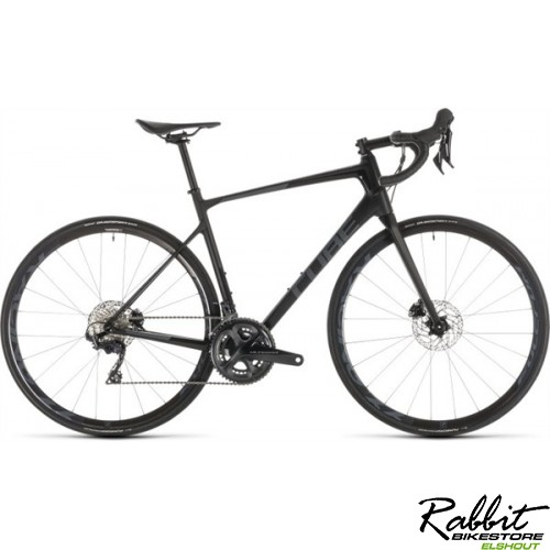 Cube 2019 Attain Gtc Sl Disc Carbon/grey 2019