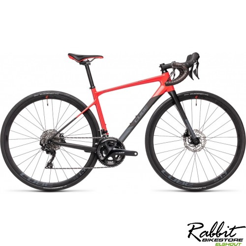 Cube 2021 Axial Ws Gtc Pro Carbon/coral 2021