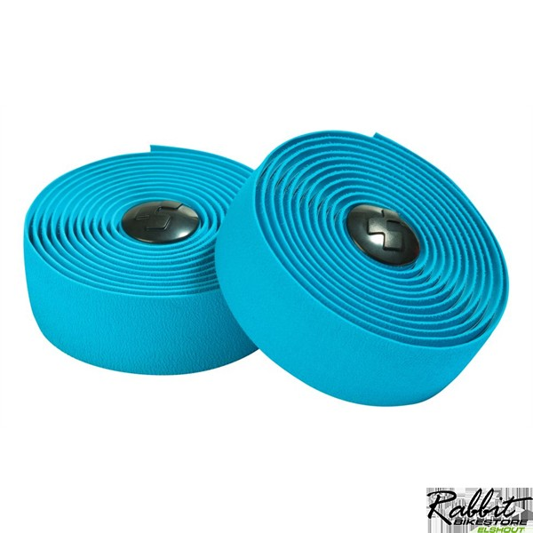 CUBE NATURAL FIT BAR TAPE COMFORT BLUE