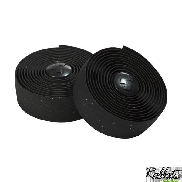 Cube Bar Tape Cork Black