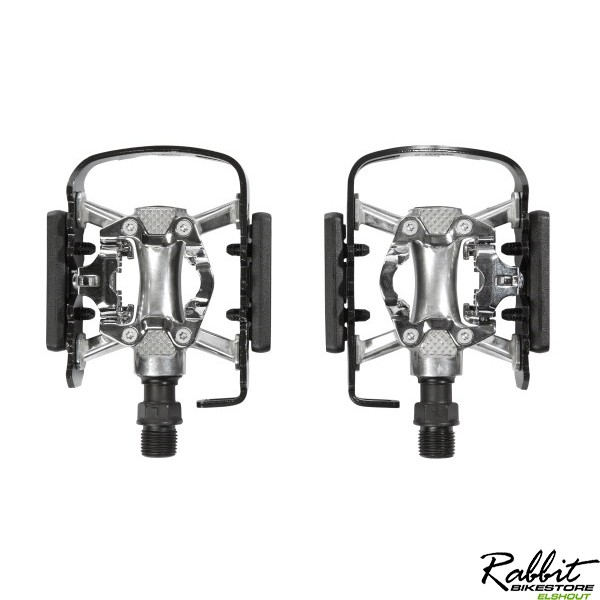 RFR PEDALS TWIN