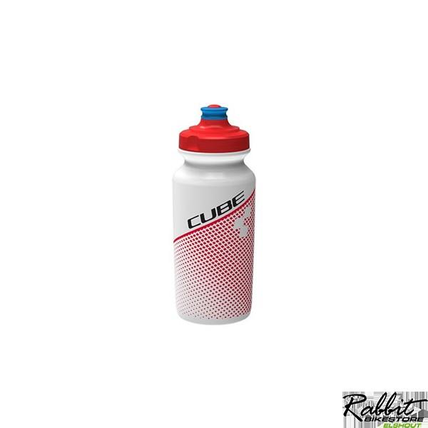 Cube Bottle 0,5l Teamline