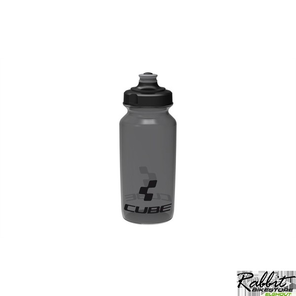 BOTTLE 0,5L ICON BLACK