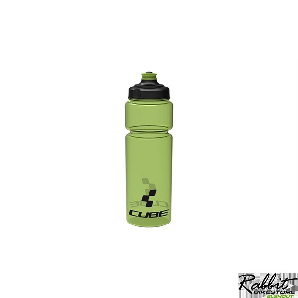 BOTTLE 0,75L ICON GREEN