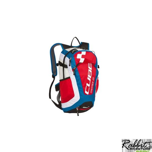 Cube Backpack Freeride 20 Teamline