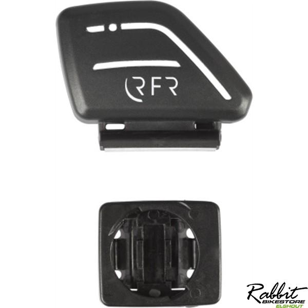 RFR COMPUTER-H.B. BRACKET SET W/TRANSM. BLK
