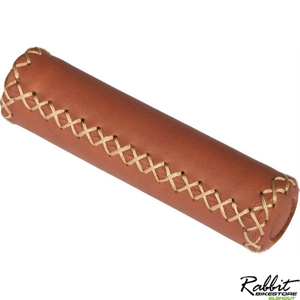 RFR GRIPS PRO LEATHER NATURE