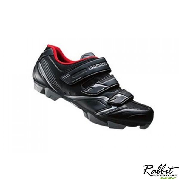 Schoenen Shimano Xc30Maat 44 Zwart