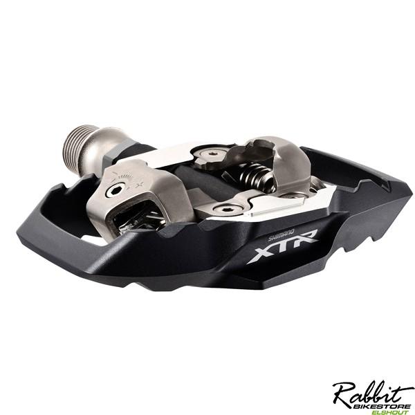 Pedaal XTR M9020 SPD M/Plaatjes SM-SH51