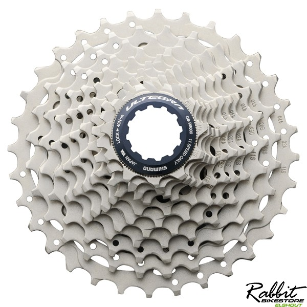 Cassette Ultegra CS-R8000 11 Speed 11-32