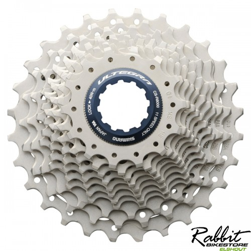 Cassette Ultegra CS-R8000 11 Speed 14-28