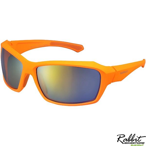 Ce-S22X Mat Neon Orange/OrangeOrange Mirror