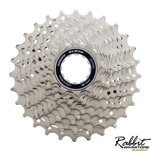Cassette 105 CS-R7000 11 Speed 11-30