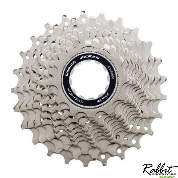 Shimano Cassette 105 Cs-r7000 11 Speed 12-25