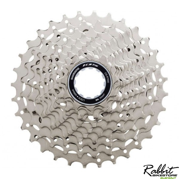 Cassette 105 CS-R7000 11 Speed 11-32