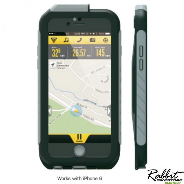 Topeak RideCase WP Iphone 6 los