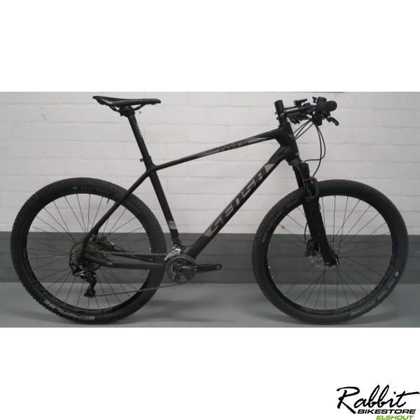 Sensa Fiori SL Pro 2x11 XL, zwart